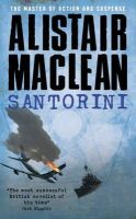 MacLean, Alistair - Santorini - 9780006174530 - V9780006174530
