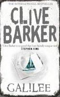 Barker, Clive - Galilee - 9780006178057 - KTJ0007815