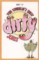 MR. J. - THE WORLD\'S BEST DIRTY JOKES (WORLD\'S BEST JOKES) - 9780006377849 - KST0016887