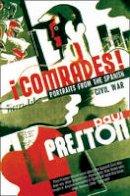 Preston, Paul - Comrades - 9780006386964 - V9780006386964