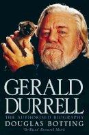 Botting, Douglas - Gerald Durrell - 9780006387305 - V9780006387305