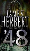 Herbert, James - '48 - 9780006476009 - KRA0006994