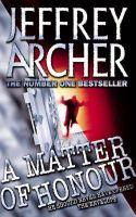 Jeffrey Archer - A Matter of Honour - 9780006478645 - KTG0006439