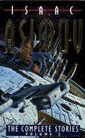 Asimov, Isaac - Complete Stories (v. 2) - 9780006480167 - V9780006480167