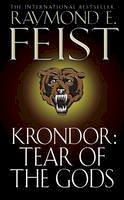 Feist, Raymond E. - Krondor: Tear of the Gods (Riftwar Legacy 3) - 9780006483564 - 9780006483564