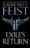 Feist, Raymond E. - Conclave of Shadows 03. Exile's Return - 9780006483595 - 9780006483595