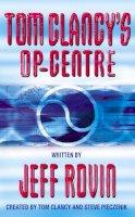 Rovin, Jeff - Tom Clancy's Op-centre - 9780006496588 - KRF0014625