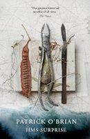 O'Brian, Patrick - HMS SURPRISE - 9780006499176 - V9780006499176