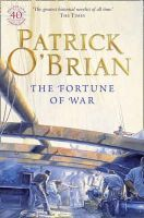 O'Brian, Patrick - Fortune of War - 9780006499190 - KEX0305417