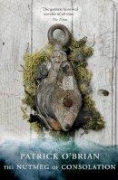 O'Brian, Patrick - NUTMEG OF CONSOLATION - 9780006499299 - KEX0305424