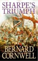Bernard Cornwell - Sharpe's Triumph - 9780006510307 - KCG0002825