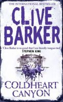 Barker, Clive - Coldheart Canyon - 9780006510406 - KRF0014746