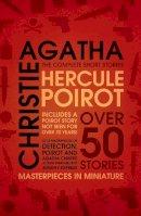 AGATHA CHRISTIE - Hercule Poirot - 9780006513773 - V9780006513773