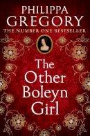 Philippa Gregory - Other Boleyn Girl - 9780006514008 - KRA0006113