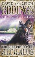 Eddings, David, Eddings, Leigh - The Redemption of Althalus - 9780006514831 - 9780006514831