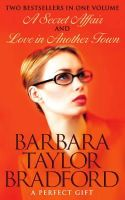 - A Secret Affair and Love in Another Town (Two Bestsellers in One Volume) - 9780006514848 - KNH0013377