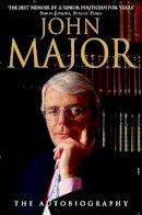 MAJOR, John - John Major - 9780006530749 - V9780006530749