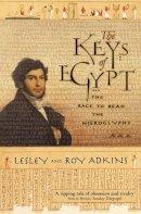 - Keys of Egypt - 9780006531456 - V9780006531456