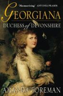 - Georgiana, Duchess of Devonshire - 9780006550167 - V9780006550167