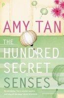Tan, Amy - Hundred Secret Senses - 9780006550525 - KTJ0049165
