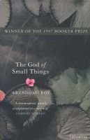 Roy, Arundhati - The God of Small Things - 9780006550686 - KTG0000214
