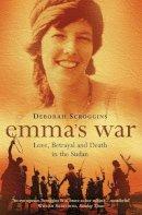 Scroggins, Deborah - Emma's War - 9780006551478 - V9780006551478