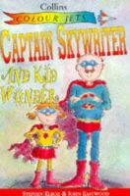 Stephen Elboz - Captain Skywriter and Kid Wonder (Colour Jets) - 9780006750352 - KST0009273