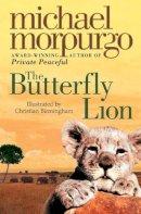 Morpurgo, Michael - The Butterfly Lion - 9780006751038 - 9780006751038