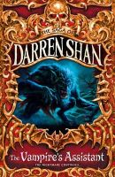 Shan, Darren - The Vampire's Assistant (Saga of Darren Shan S.) - 9780006755135 - KOC0014783