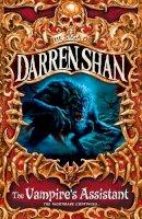 Shan, Darren - The Vampire's Assistant (Saga of Darren Shan S.) - 9780006755135 - KEX0264138