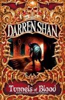 Shan, Darren - Tunnels of Blood - The Saga of Darren Shan, Book 3 - 9780006755142 - KRF0014734