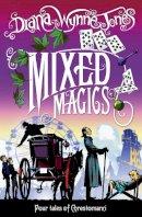 Jones, Diana Wynne - Mixed Magics (The Chrestomanci Series, Book 5) - 9780006755296 - KSK0000057