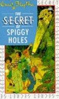 Enid Blyton - The Secret of Spiggy Holes - 9780006914914 - KTG0006925