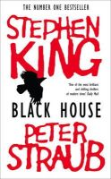 King, Stephen, Straub, Peter - Black House - 9780007100446 - KTG0000782
