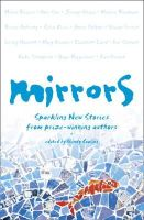- Mirrors: Sparkling new stories from prize-winning authors - 9780007105892 - KEC0007922