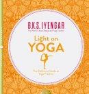 Iyengar, B K S - Light on Yoga - 9780007107001 - V9780007107001