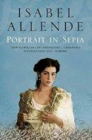 Allende, Isabel - Portrait in Sepia - 9780007123018 - KTM0005252