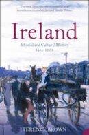 - IRELAND: A SOCIAL & CULTURAL - 9780007127566 - 9780007127566