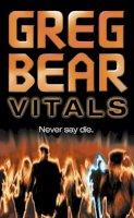 Bear, Greg - Vitals - 9780007129751 - KRF0014716