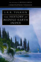 Tolkien, Christopher - Index (The History of Middle-earth, Book 13) - 9780007137435 - 9780007137435