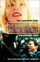 Bauby, Jean-Dominique - The Diving-Bell and the Butterfly - 9780007139842 - KAK0010654