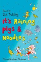 Prelutsky, Jack - It's Raining Pigs and Noodles - 9780007139989 - V9780007139989