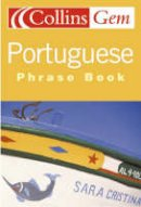 Not Known - Portuguese Phrase Book (Collins Gem) - 9780007141906 - KOC0026877