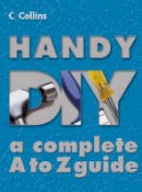 Jackson, Albert - Collins Handy DIY - 9780007146680 - KOC0024535