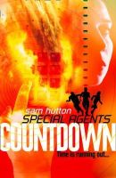 Hutton, Sam - Countdown 3 (Special Agents) - 9780007148431 - KRF0037495