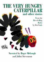 Carle, Eric - The Very Hungry Caterpillar - 9780007161515 - V9780007161515