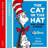 Edmondson, Adrian - The Cat in the Hat and Other Stories (Dr Seuss) - 9780007161546 - V9780007161546
