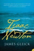 Gleick, James - Isaac Newton - 9780007163182 - KTG0014549