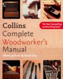David Day - Collins Complete Woodworker's Manual - 9780007164424 - V9780007164424