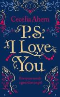 Ahern, Cecelia - PS I LOVE YOU - 9780007165001 - KI20002663